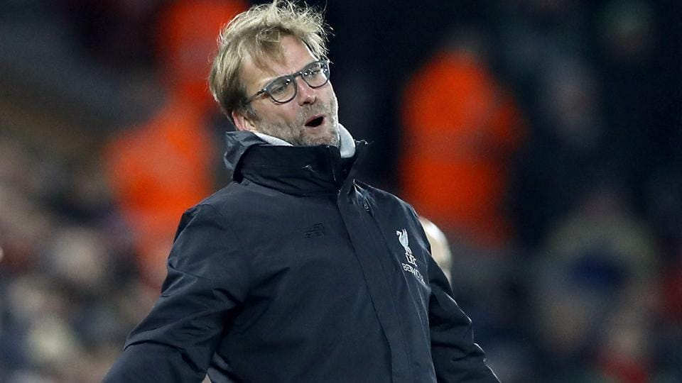 Liverpool manager Jurgen Klopp has guided the team well in Premier League.