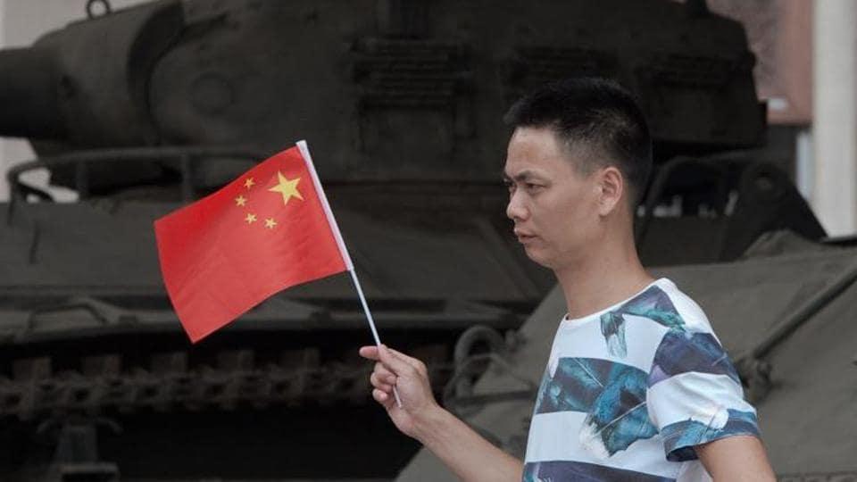Shen Jinlong,China navy chief,Vice-Admiral Shen Jinlong