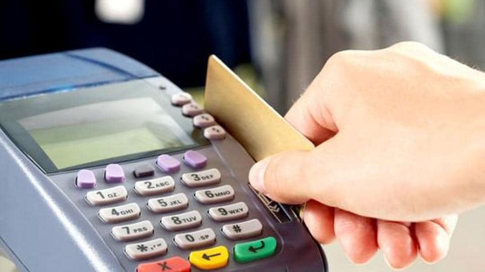 The government has proposed income tax benefits for people making payments through credit or debit cards doing away with transaction charges on purchase of petrol, gas and rail tickets with plastic money.