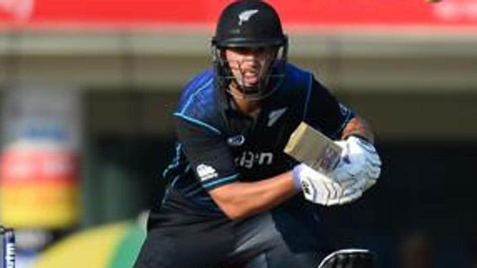 Ross Taylor returns to the New Zealand ODI squad for the Chappell-Hadlee series against Australia after being out of action for a month due to eye surgery.