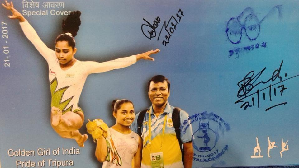 Dipa Karmakar,gymnastics,Rio Olympics