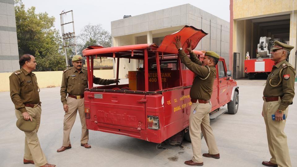profession,fire,Noida