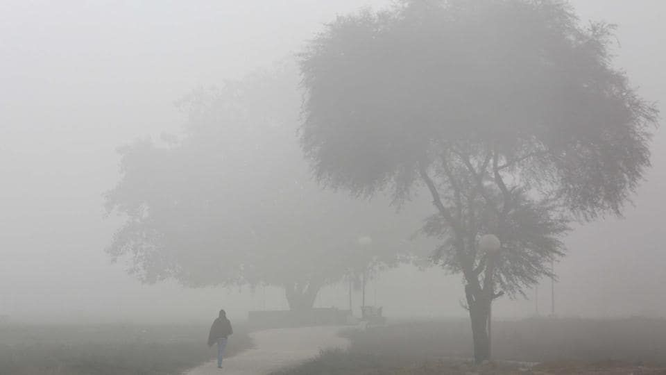 Gurgaon,thunderstorm,weather