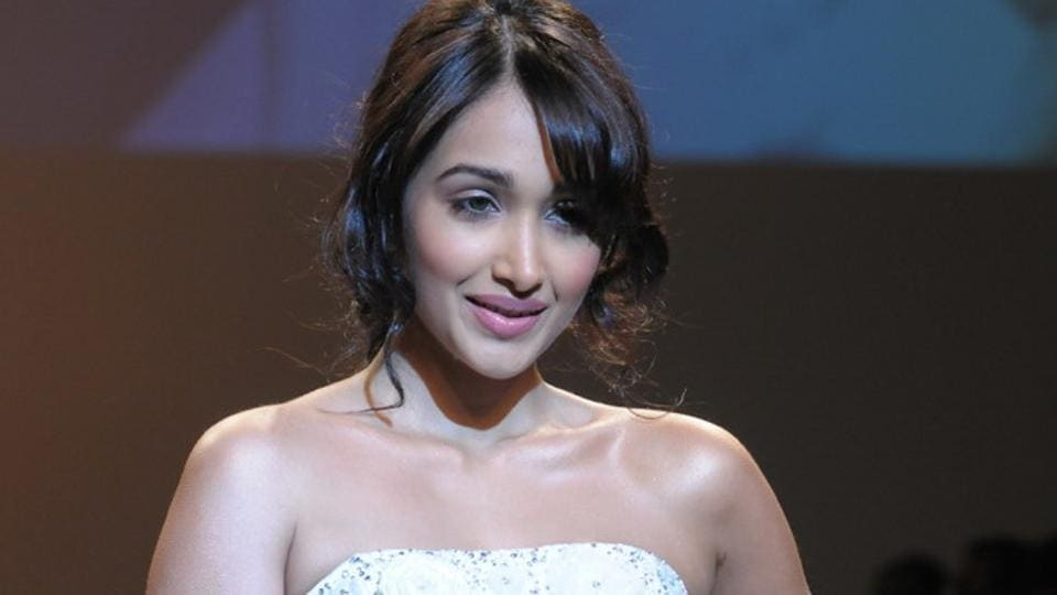 Actress Jiah Khan was found hanging in her room on June 3, 2013.