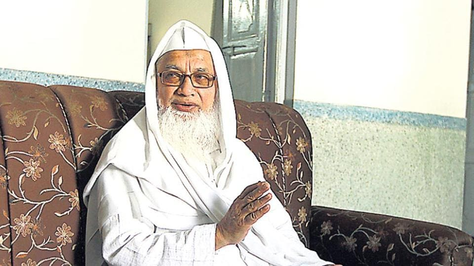 Clerics,Muslim votes,UP elections