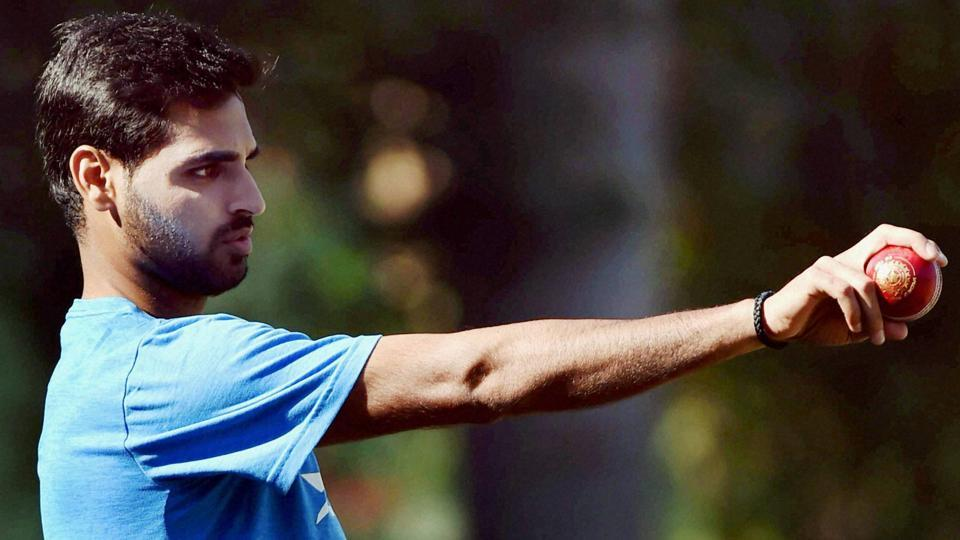 Bhuvneshwar Kumar has been a key man in the Indian pace attack. His ability to swing the ball and bowl telling yorkers have been used well by the team management.