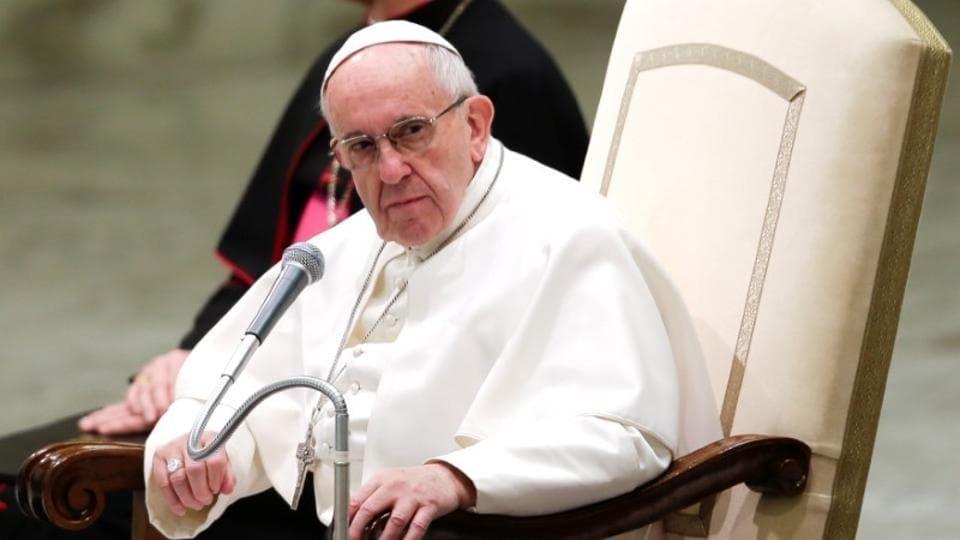 Donald Trump,US President,Pope Francis