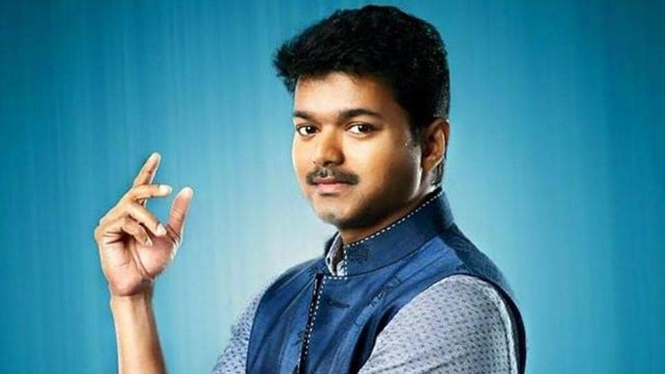 Vijay hd wallpaper
