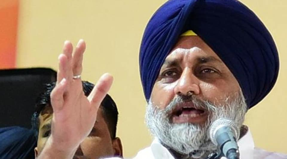 Sukhbir said the government will provide six-month free training to the youth in various trades at the skill development centres and those wishing to start their own enterprise will be given Rs 10-lakh interest-free loan.