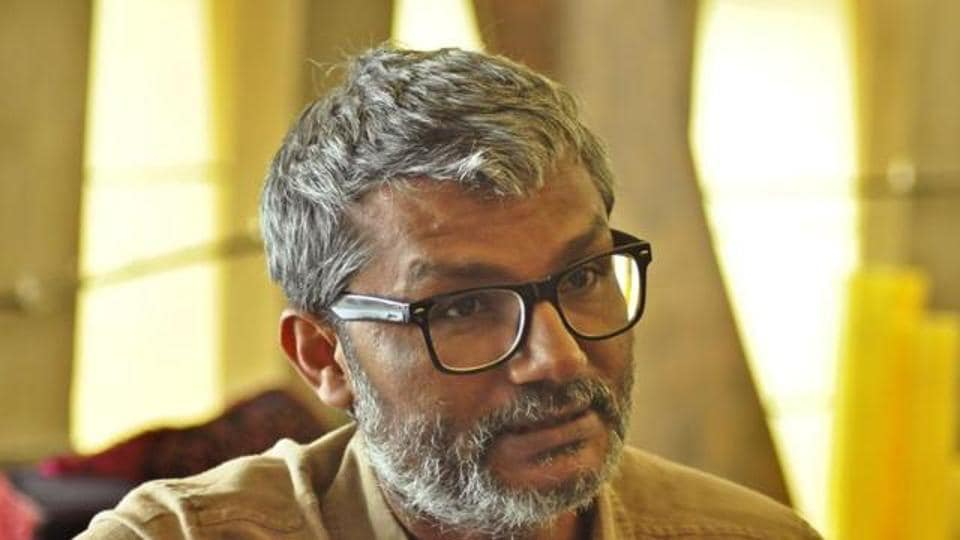 Nitesh Tiwari has directed Dangal, which has become one of Bollywood's highest grossing films ever.