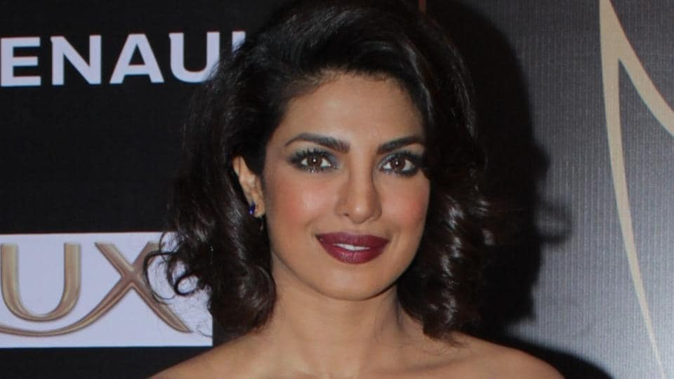 Priyanka Chopra is supposed to do a couple of Hindi films in 2017.