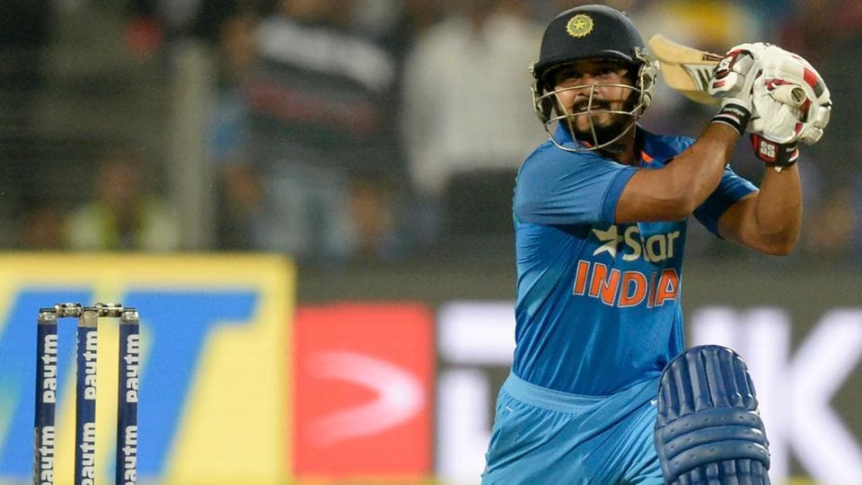 The ODI series between India and England produced a total of 2090 runs in a three-match series, the most-ever in a three-match series.