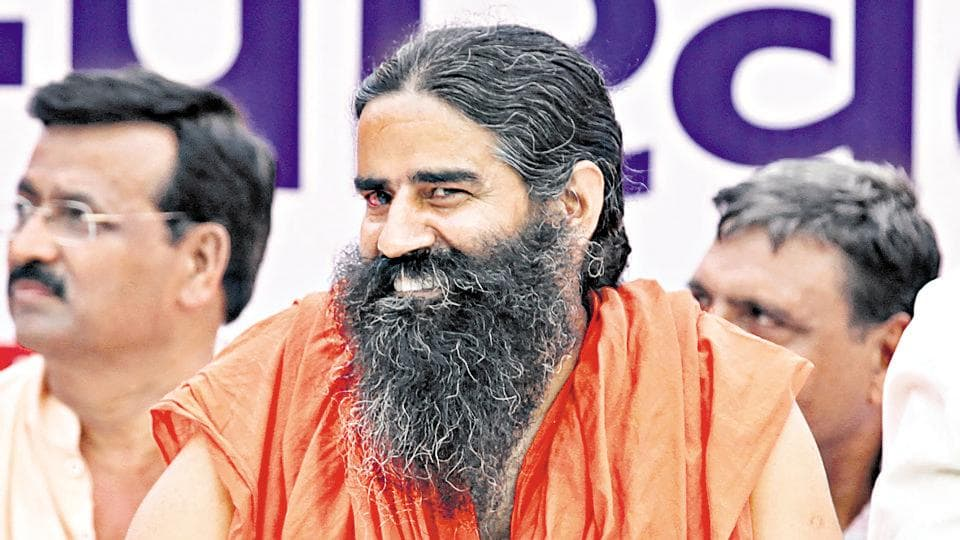 Supporting Prime Minister Narendra Modi for his decision to go for surgical strike and demonetisation, Yoga guru Baba Ramdev onSunday said that the leader was doing the right job to take the country forward.