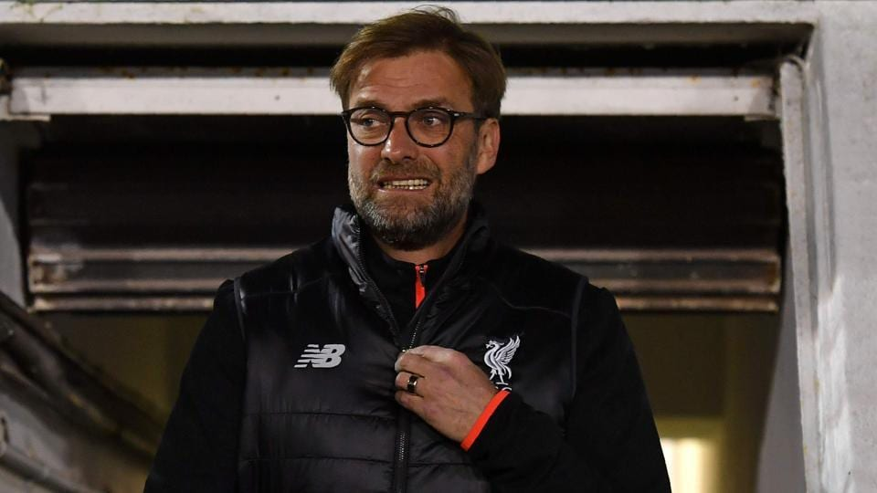 Liverpool manager Jurgen Klopp blamed his team's poor and passive defence for loss to Swansea at Anfield.