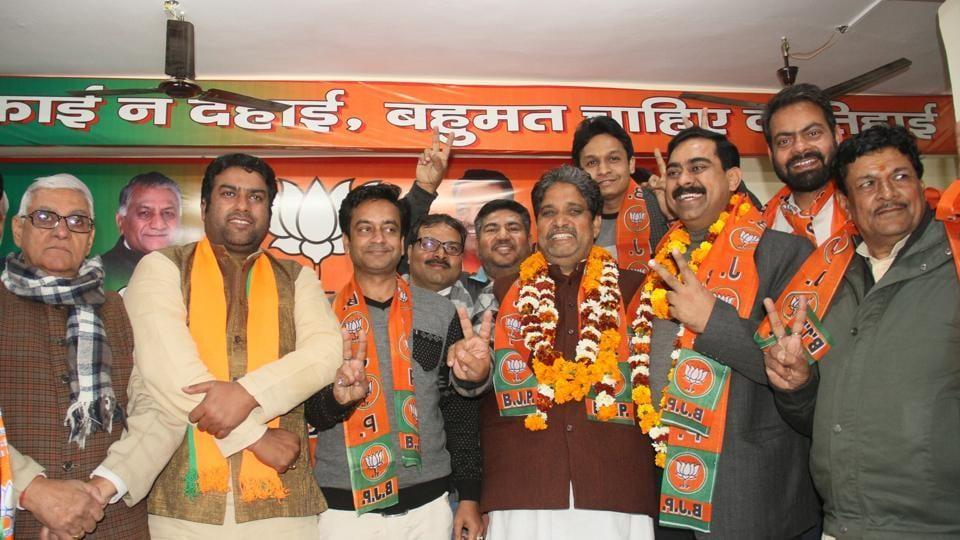 BJP,Uttar Pradesh,Uttar Pradesh Elections