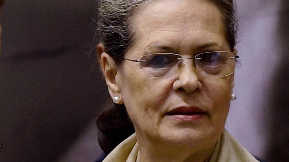 Congress sources have said that Sonia Gandhi's intervention will surely boost the alliance prospects.