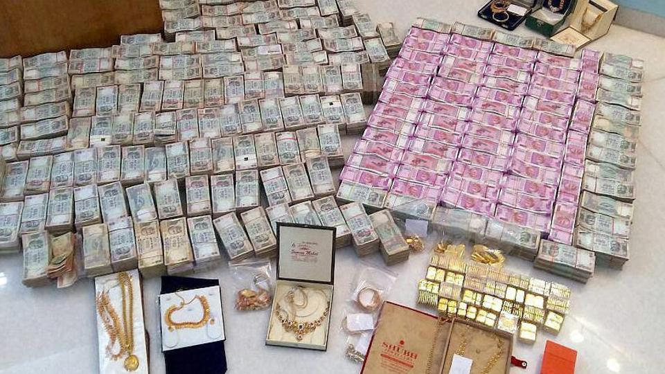 As per official data compiled since the announcement of polls early this year till Saturday, UP has witnessed the maximum seizure of Rs 79.13 crore (Rs 31.65 lakh in old notes).
