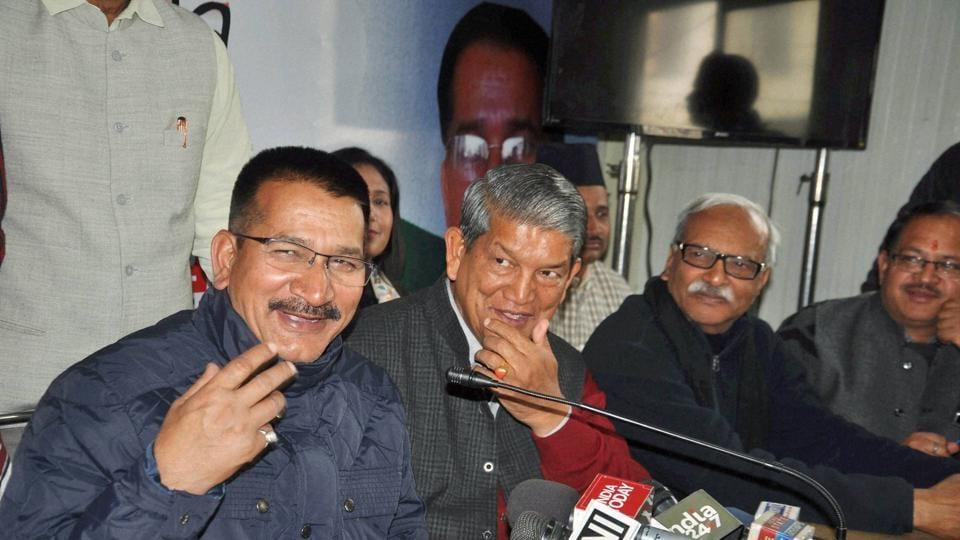 Congress,Uttarakhand elections,Harsh Rawat