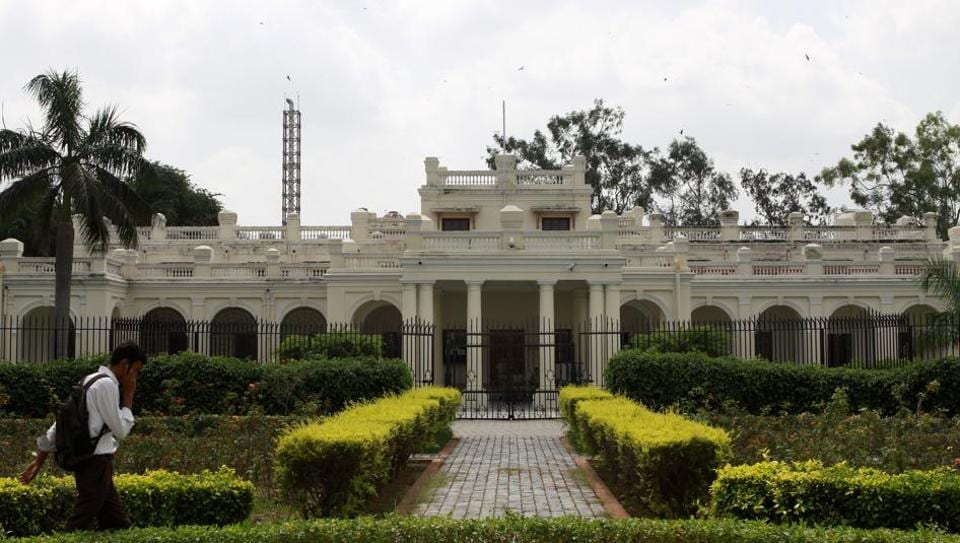 Delhi University has responded to a plea alleging that attendance and promotion rules in the law faculty were 'flagrantly violated' by the university  academic year 2015-16 and 2016-17.