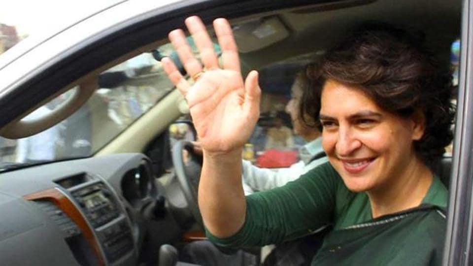 Priyanka Gandhi,Congress-SP alliance,UP polls