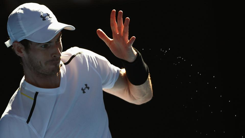 Britain's Andy Murray's defeat at the hands of Mischa Zverev in the third round follows that of Novak Djokovic, who fell to Denis Istomin in the second round on Thursday, leaving the men's draw at the year's Australian without its top two seeds at the quarter-final stage.