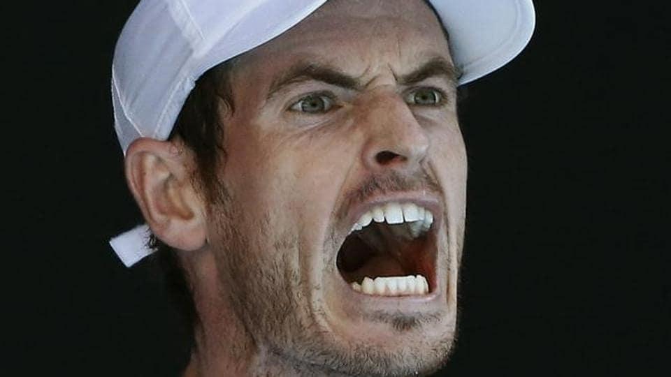Andy Murray,Australian Open,Tennis