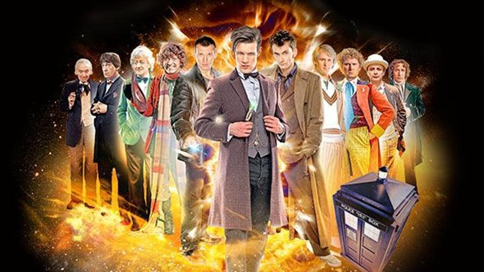 Doctor Who,Internet,Fans of TV shows
