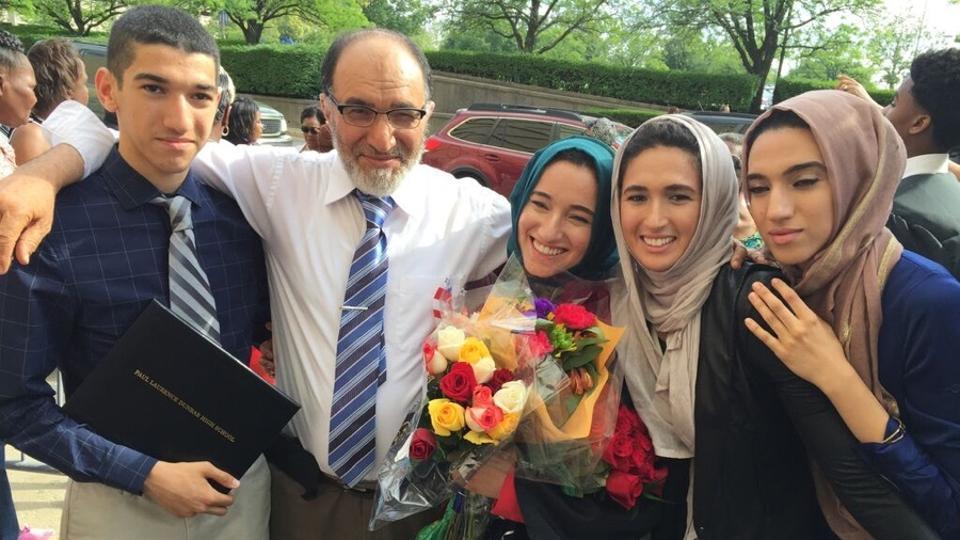 Hend Amry,American Muslim,Muslims in America