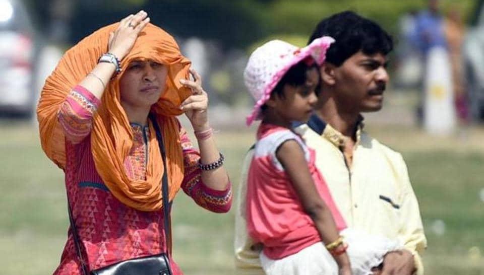 weather,Mumbai,hottest January day