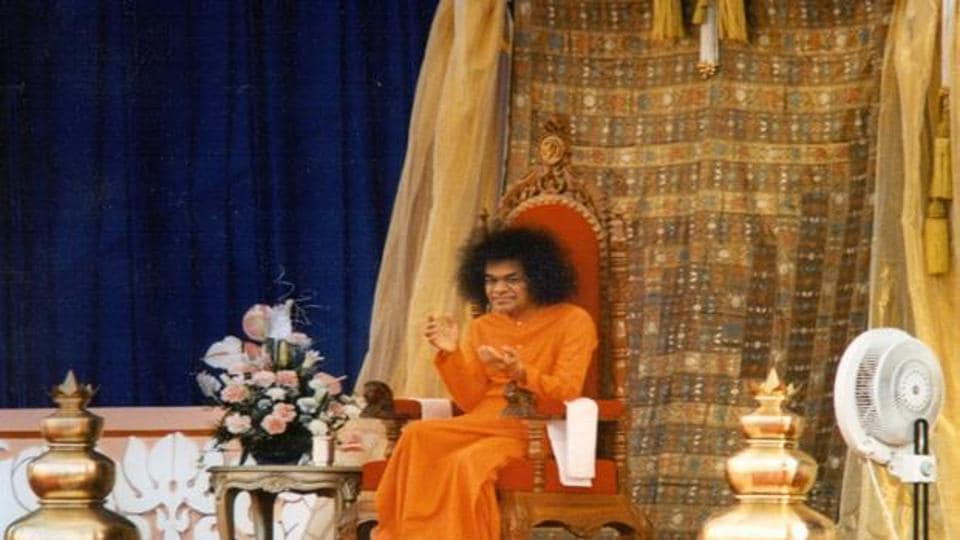 Sathya Sai Baba's movement might become a worldwide religion, a CIA report said.