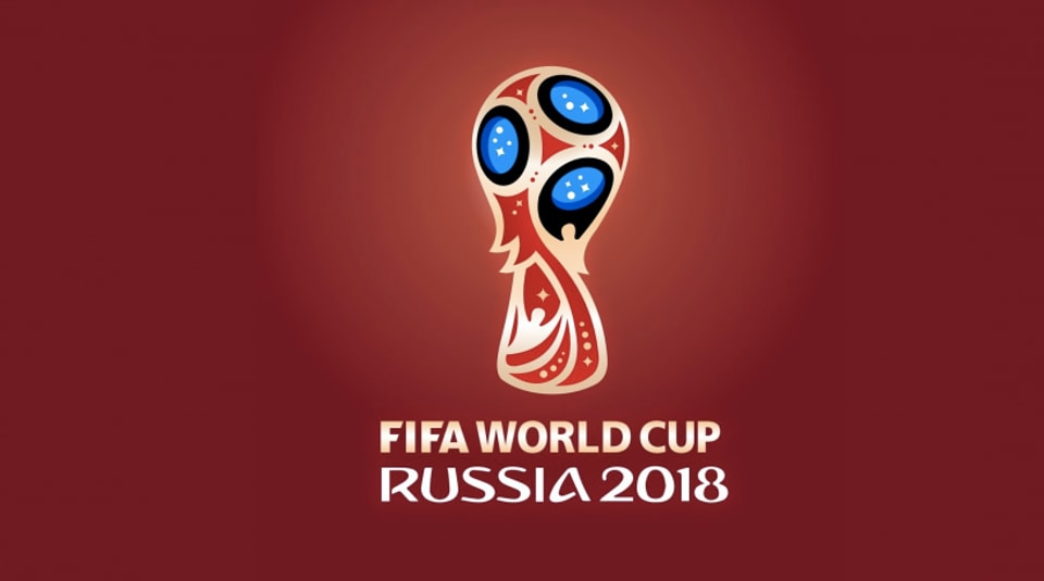 Russia will host the 2018 World Cup between June 14 and July 15.