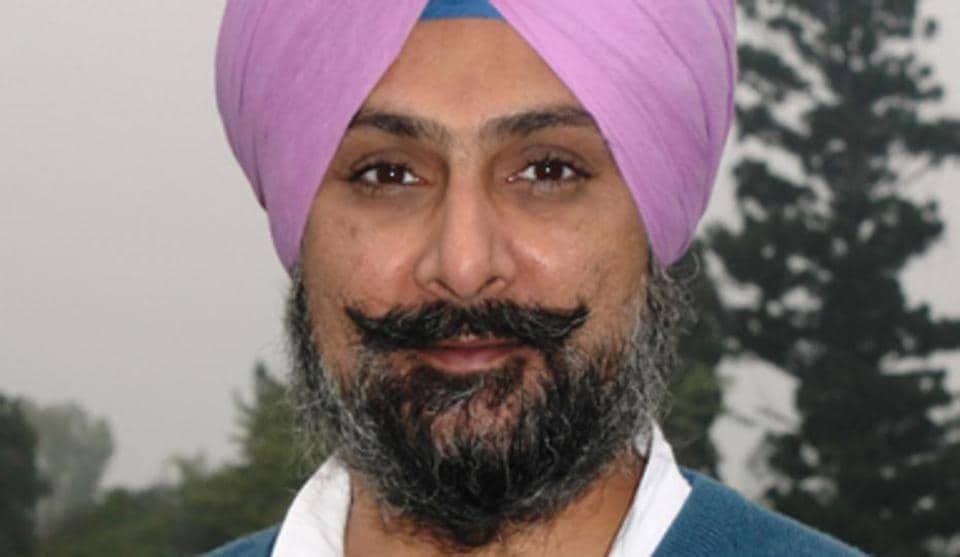 Raninder Singh, son of Punjab Congress chief Captain Amarinder Singh,