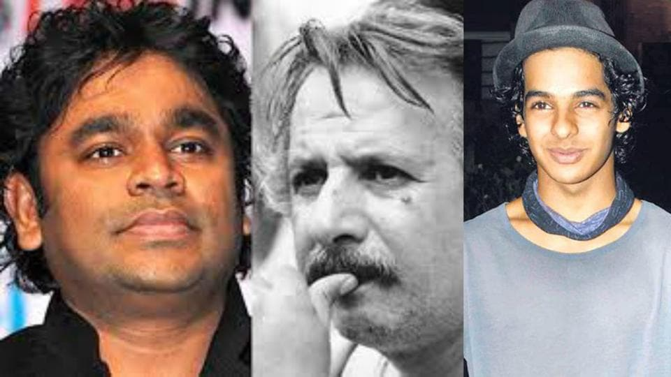 Renowned Iranian filmmaker Majid Majidi  has roped in actor Ishaan Khatter and Oscar-winning composer AR Rahman for the project, read a statement issued on behalf of the makers. The announcement was made on Monday.