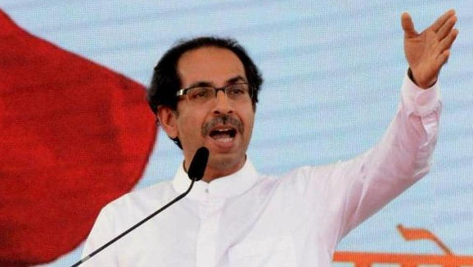 It is expected that Uddhav Thackeray may clarify his party's stance on the alliance on Monday, on the occasion of his father and Sena founder Bal Thackeray's birth anniversary.