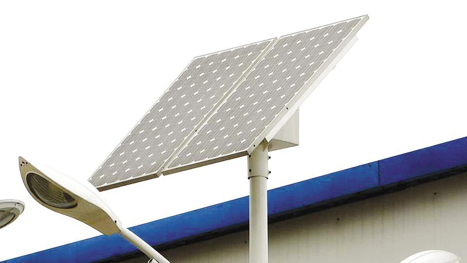 LESA,UPPCL,Solar power