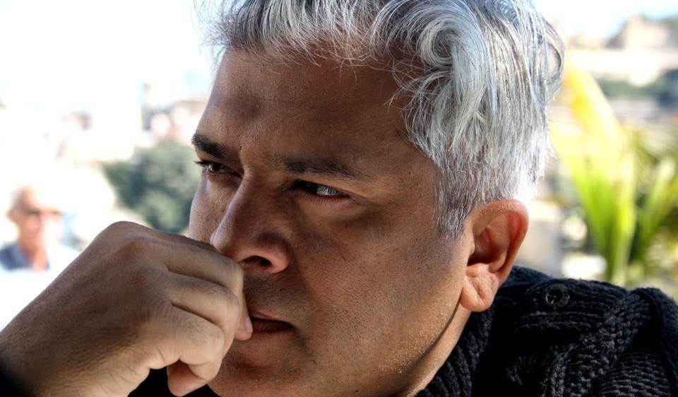 Actor-director Atul Kumar.