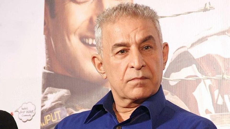 Former Congress MLA Krishna Hegde and Bollywood actor Dalip Tahil joined BJP ahead of BMC elections slated for February 21.