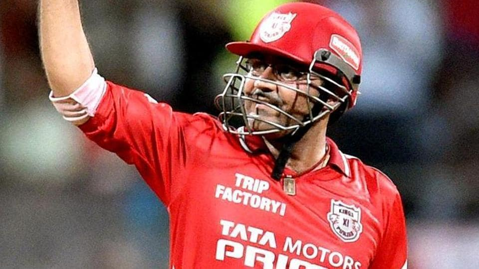Virender Sehwag, the former India opener and now mentor of Kings XI Punjab, will be the man in charge of Cricket Operations and Strategy at the (Indian Premier League)  IPL franchise Kings XI Punjab.