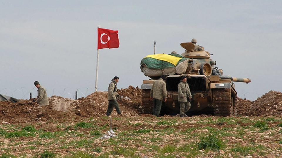 Turkey,Turkish military,ISIS