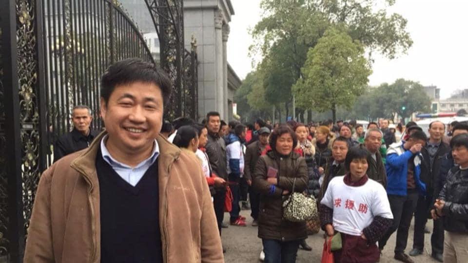 China,jail,torture