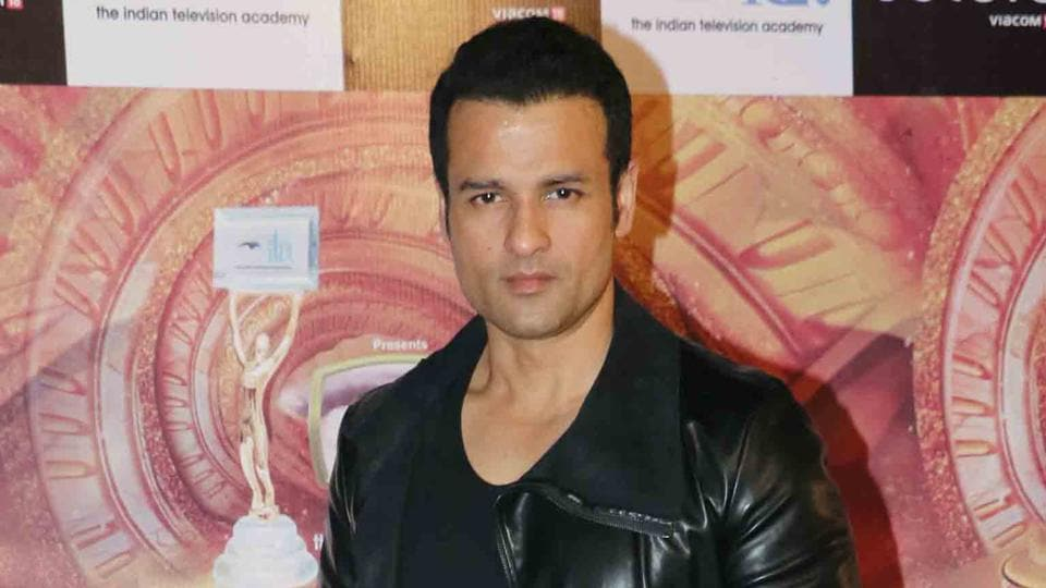 Swabhimaan actor Rohit Roy insists he will be a very bad contestant.