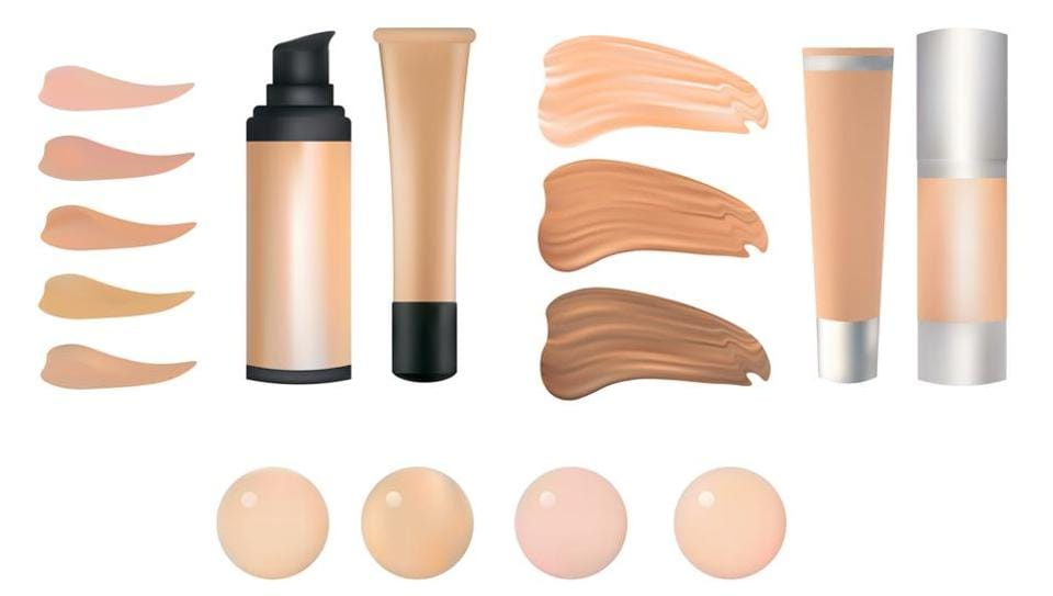 Tips to figure out a perfect foundation shade for your skin type so that you never go wrong again.