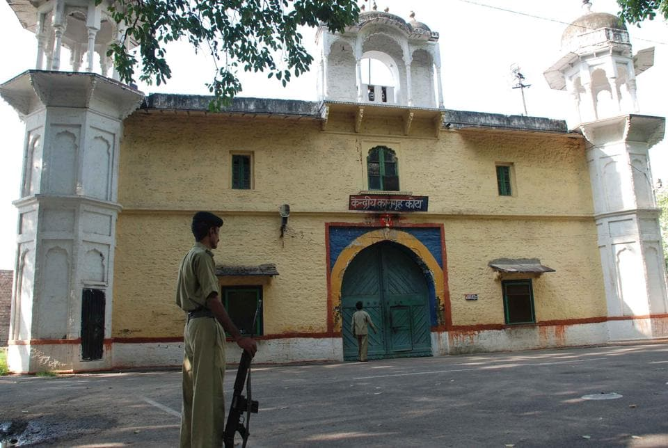 One such reformatory for women is coming up at Kota central jail too.