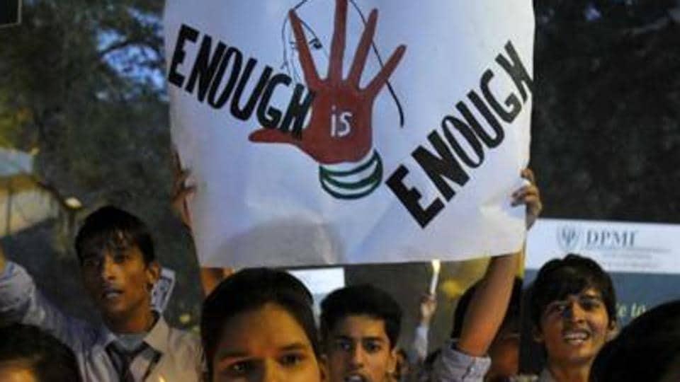 Tilak Nagar,Rape in Delhi,Teen sisters molested