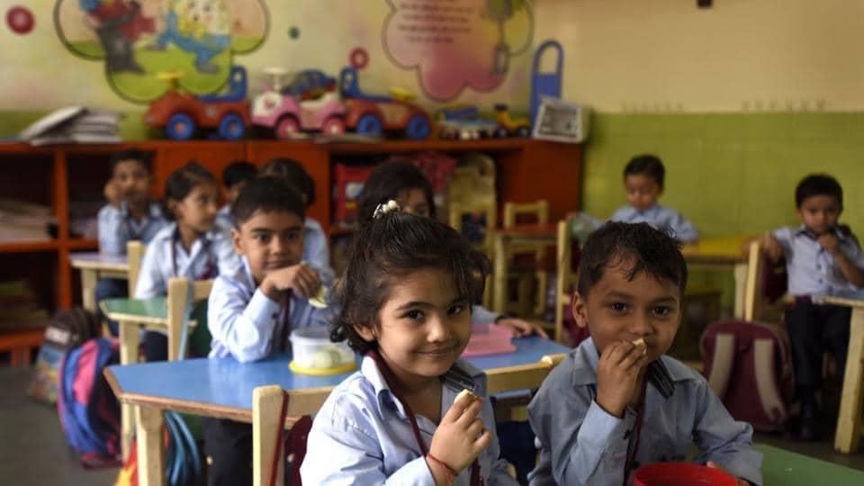 Delhi private schools,fee hike in Delhi schools,private unaided schools in Delhi