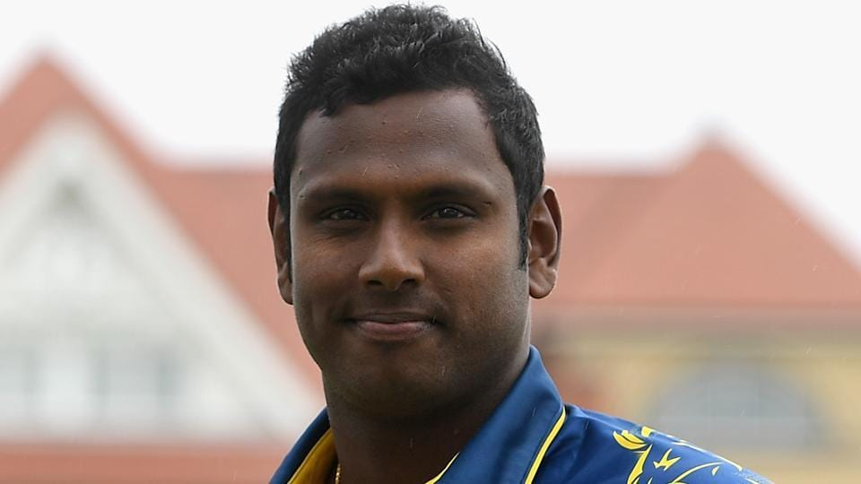 Angelo Mathews,South Africa vs Sri Lanka,Sri Lanka cricket team