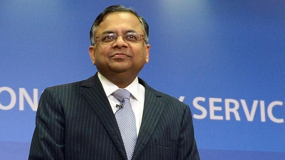 Factors which contributed to Chandrasekaran's success are his own abilities; an environment that encouraged computer literacy; colleges that offered the right kind of courses; and the deeply meritocratic nature of the IT industry.