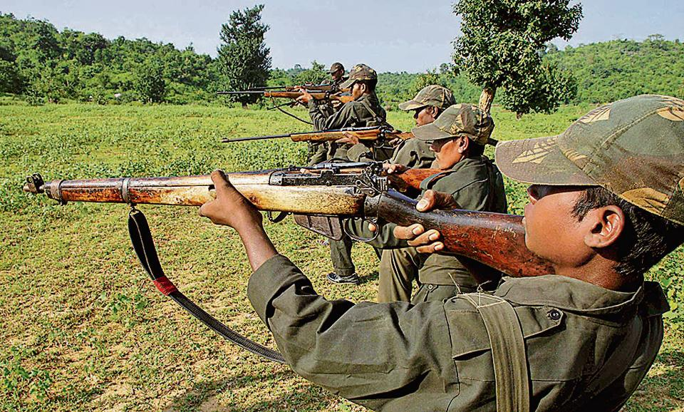 Maoist violence has been contained but the ultras are not out of reckoning in Bihar.