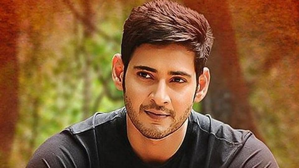 The Light Of My Life Mahesh Babu Wishes Wife Namrata On
