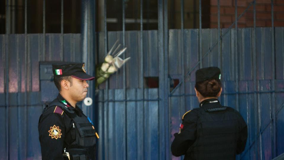 Manzanillo,Mexican tourist town,Mexico killings